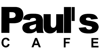 Paul's Cafe - logo